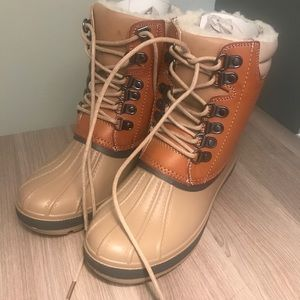 Shoes - Women's boots- Brand new!